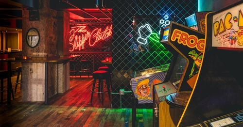 Edit LAs Best Secret Bars And How To Get Into All Of Them